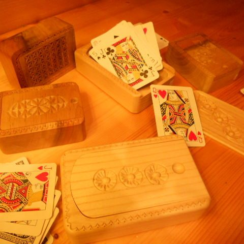 custodia carte briscola