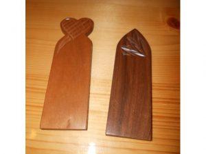 segnalibri legno